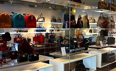 Недорогая Одежда И Обувь В Милане